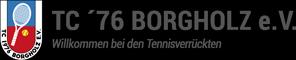 TC ´76 Borgholz e.V.